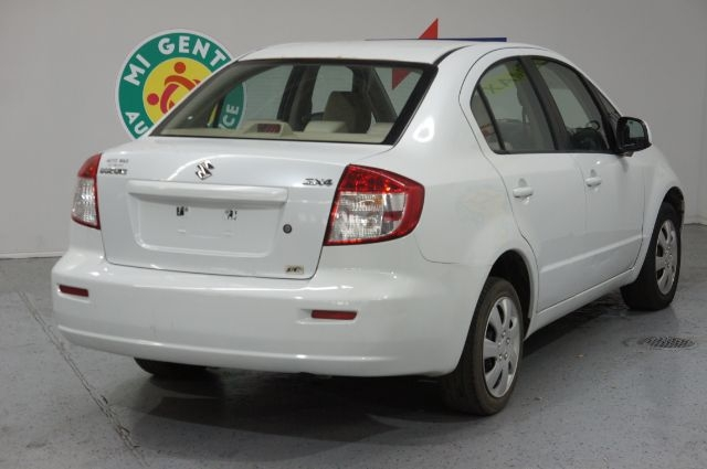 Suzuki SX4 2010 price Call for Pricing.