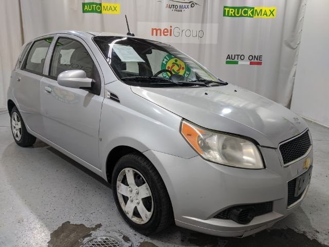 Chevrolet Aveo 2009 price Call for Pricing.