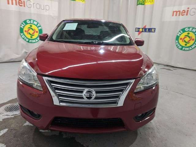 Nissan Sentra 2013 price Call for Pricing.