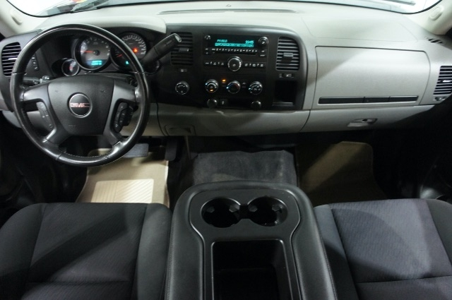 GMC Sierra 1500 2013 price Call for Pricing.