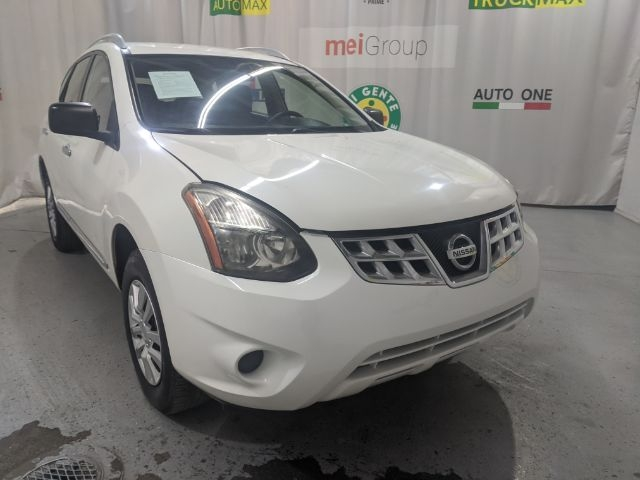 Nissan Rogue Select 2014 price $0