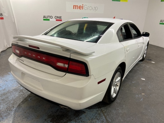 Dodge Charger 2014 price $0