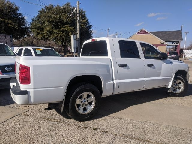 RAM Dakota 2010 price $0