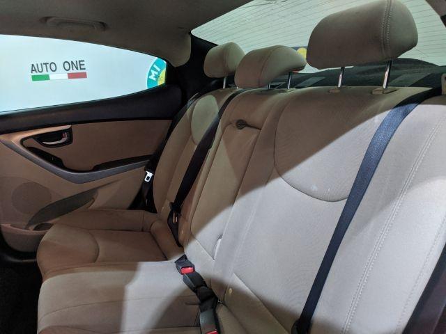 Hyundai Elantra 2016 price Call for Pricing.