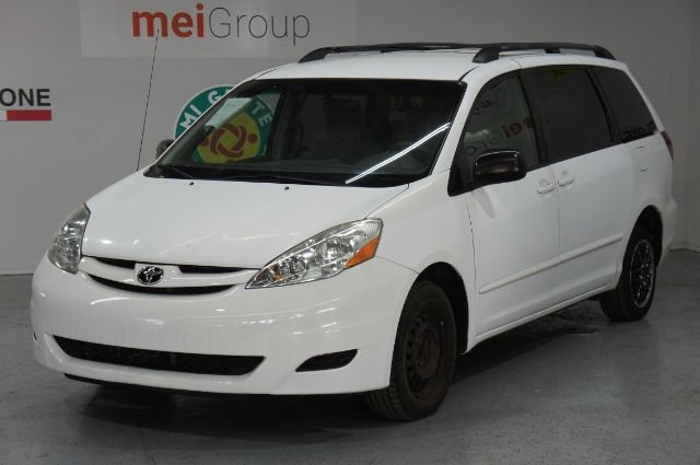Toyota Sienna 2010 price Call for Pricing.