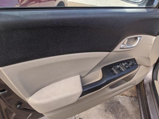 Honda Civic 2012 price $0