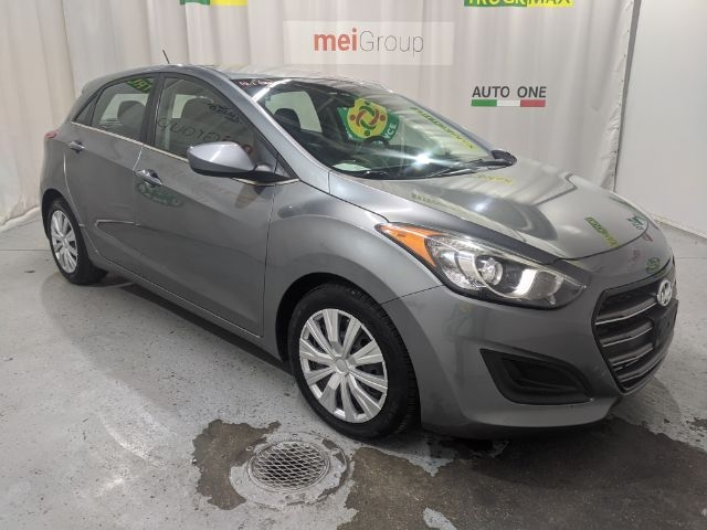 Hyundai Elantra GT 2017 price Call for Pricing.