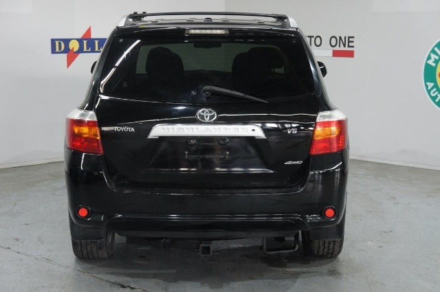 Toyota Highlander 2009 price Call for Pricing.