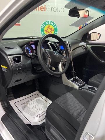 Hyundai Elantra GT 2017 price $0