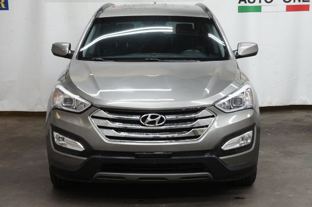 Hyundai Santa Fe Sport 2014 price Call for Pricing.