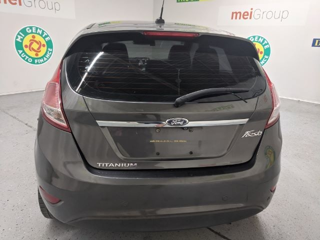 Ford Fiesta 2015 price Call for Pricing.