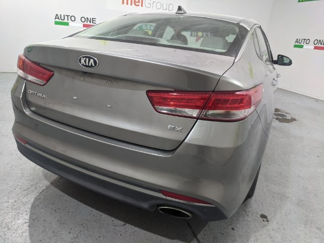 Kia Optima 2016 price Call for Pricing.