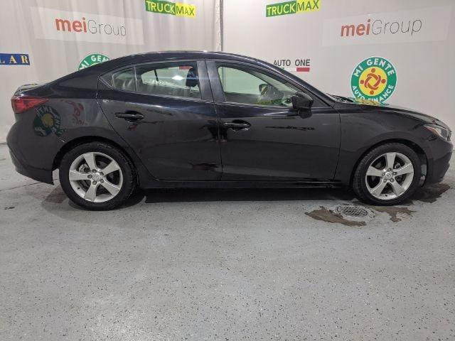 Mazda Mazda3 2014 price Call for Pricing.