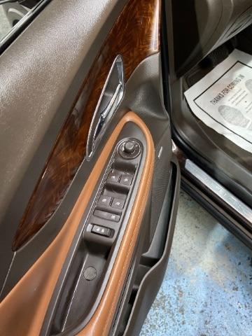 Buick Encore 2014 price $0