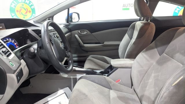Honda Civic Cpe 2012 price Call for Pricing.