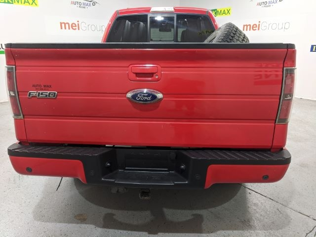 Ford F-150 2011 price Call for Pricing.