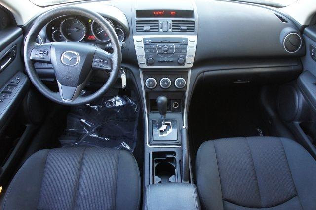 Mazda Mazda6 2011 price Call for Pricing.