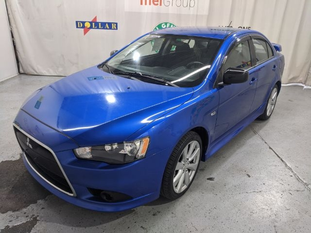 Mitsubishi Lancer 2015 price Call for Pricing.