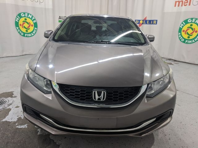 Honda Civic Sedan 2015 price Call for Pricing.