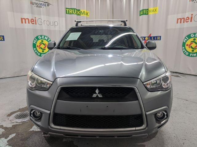 Mitsubishi Outlander Sport 2012 price Call for Pricing.