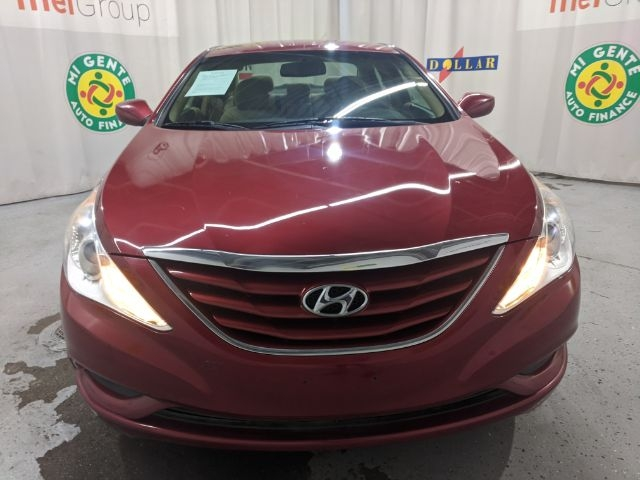Hyundai Sonata 2013 price Call for Pricing.