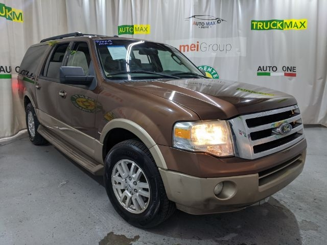 Ford Expedition EL 2012 price Call for Pricing.