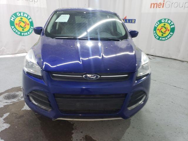 Ford Escape 2016 price $0