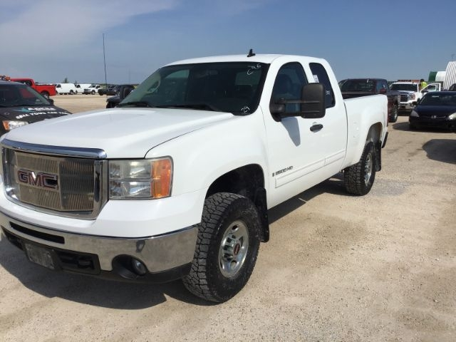 GMC Sierra 2500HD 2008 price Call for Pricing.