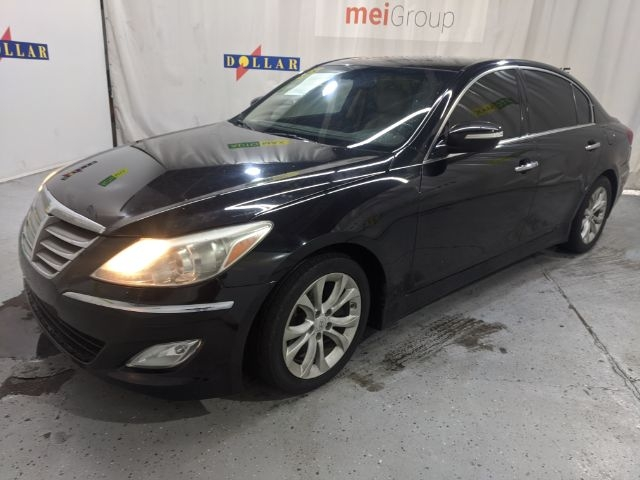 Hyundai Genesis 2013 price Call for Pricing.