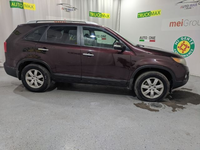 Kia Sorento 2011 price Call for Pricing.