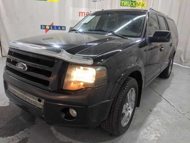 Ford Expedition EL 2010 price Call for Pricing.