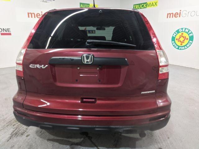 Honda CR-V 2011 price Call for Pricing.