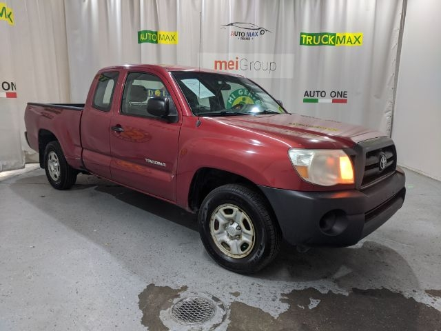 Toyota Tacoma 2008 price Call for Pricing.