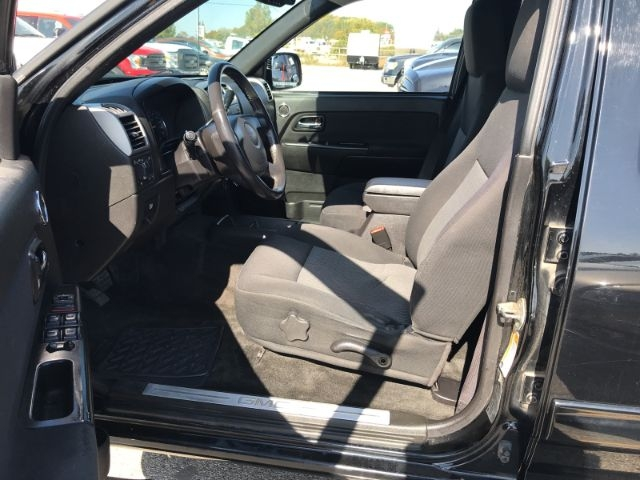 GMC Canyon 2011 price Call for Pricing.