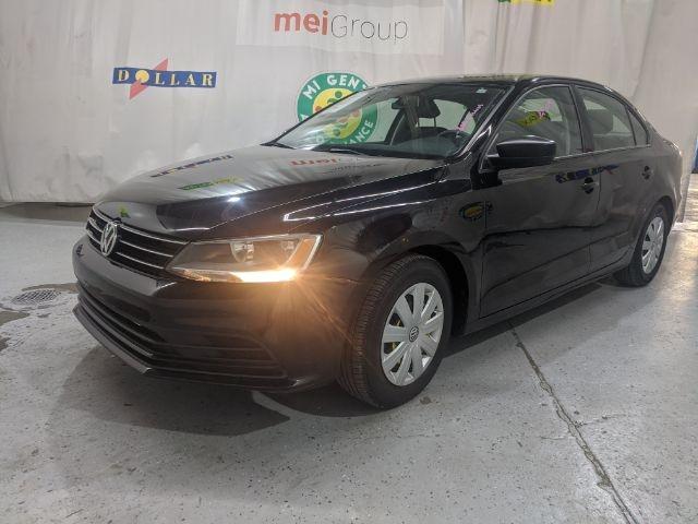 Volkswagen Jetta Sedan 2016 price Call for Pricing.