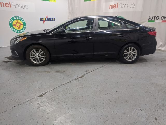Hyundai Sonata 2017 price Call for Pricing.