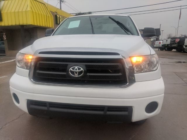 Toyota Tundra 2WD Truck 2010 price Call for Pricing.