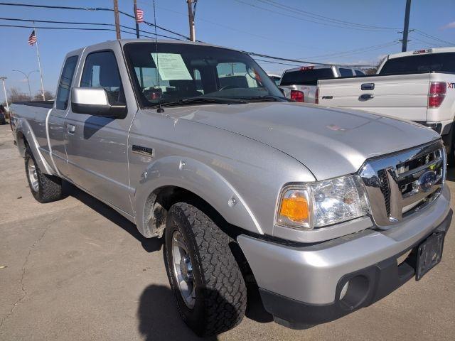 Ford Ranger 2011 price $0