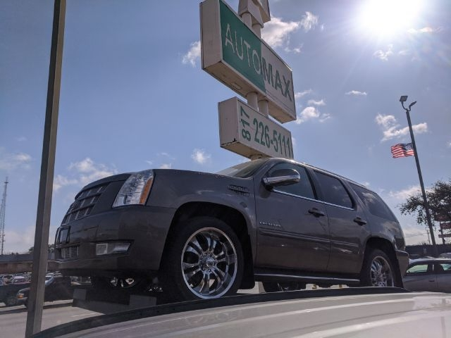 Cadillac Escalade 2013 price $0