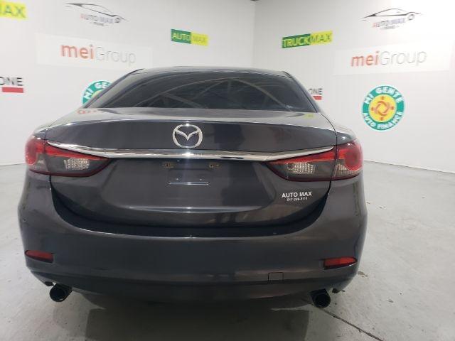 Mazda Mazda6 2015 price $0