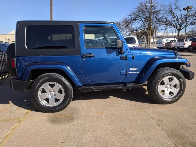 Jeep Wrangler 2010 price $0