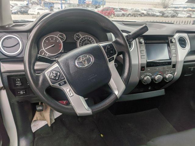 Toyota Tundra 2014 price $0