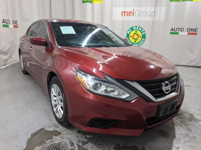 Nissan Altima 2016 price $0