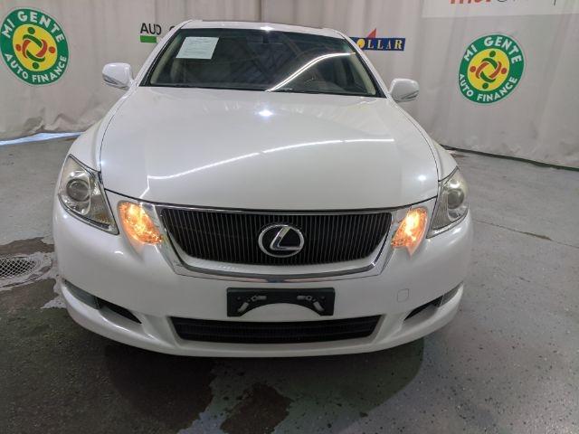 Lexus GS 2011 price $0