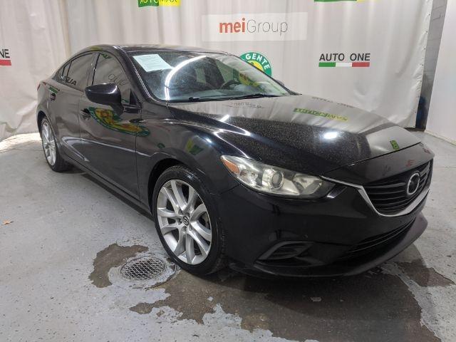 Mazda Mazda6 2014 price $0