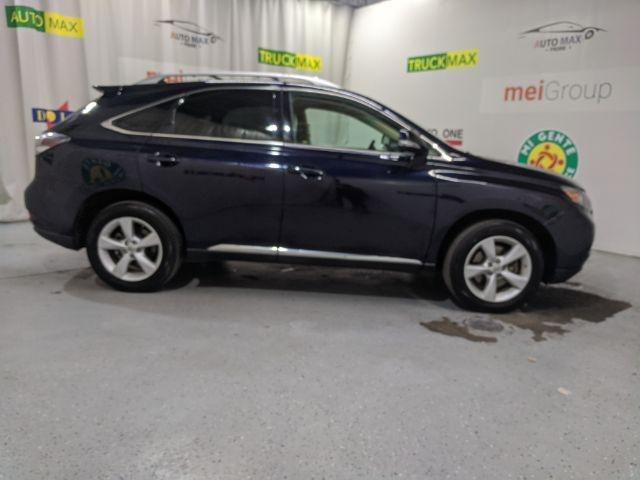 Lexus RX 350 2010 price $0