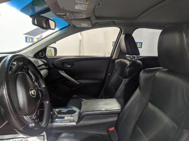 Acura RDX 2013 price $0