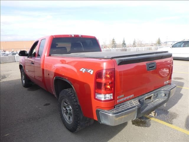GMC Sierra 1500 2011 price $0