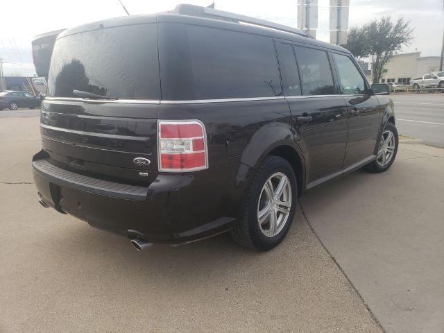 Ford Flex 2013 price $0