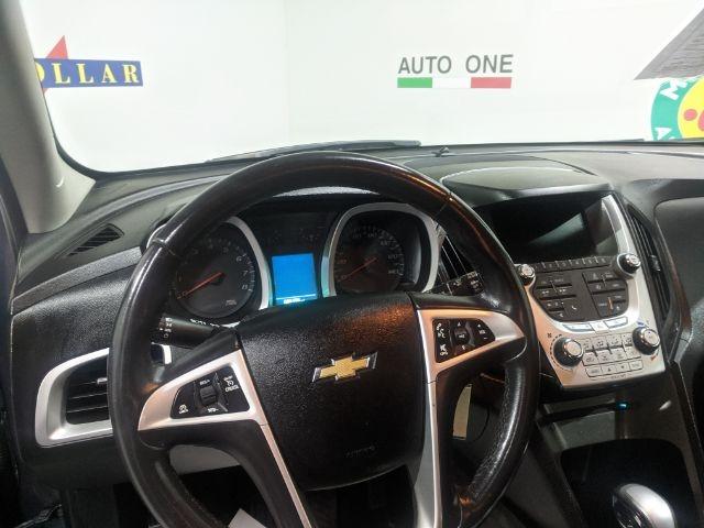 Chevrolet Equinox 2014 price $0